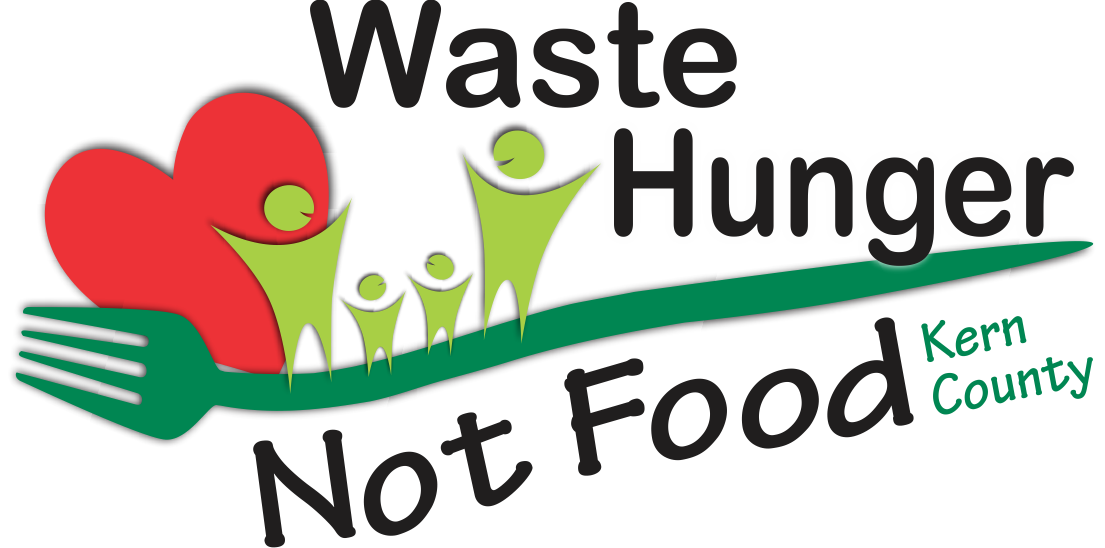 Waste Hunger Kern County
